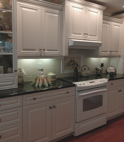 About Carefree Kitchens - Kitchen Design Example